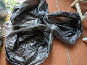 removing-nest-bags
